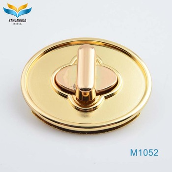 Zinc alloy hardware China manufacture metal accessories for bag use