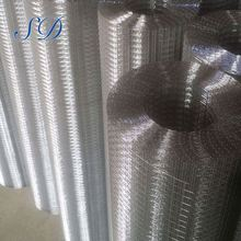 10 Gauge Light Welded Wire Mesh Panel For Sale