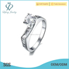 Top selling shinning engagement rings,stainless steel wedding rings,rings design
