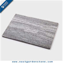 China natural stone landscape wood grain granite for floor paving
