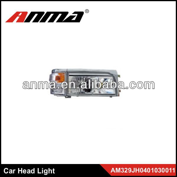 High quality OEM car 12V LED head light h4 h7 car led headlight 1200lm