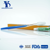 Hot Sale Good Quality Customize Print Logo Toothbrush