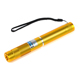 1.6W High Power DC7V Long Distance Aluminum Blue Laser Pointer