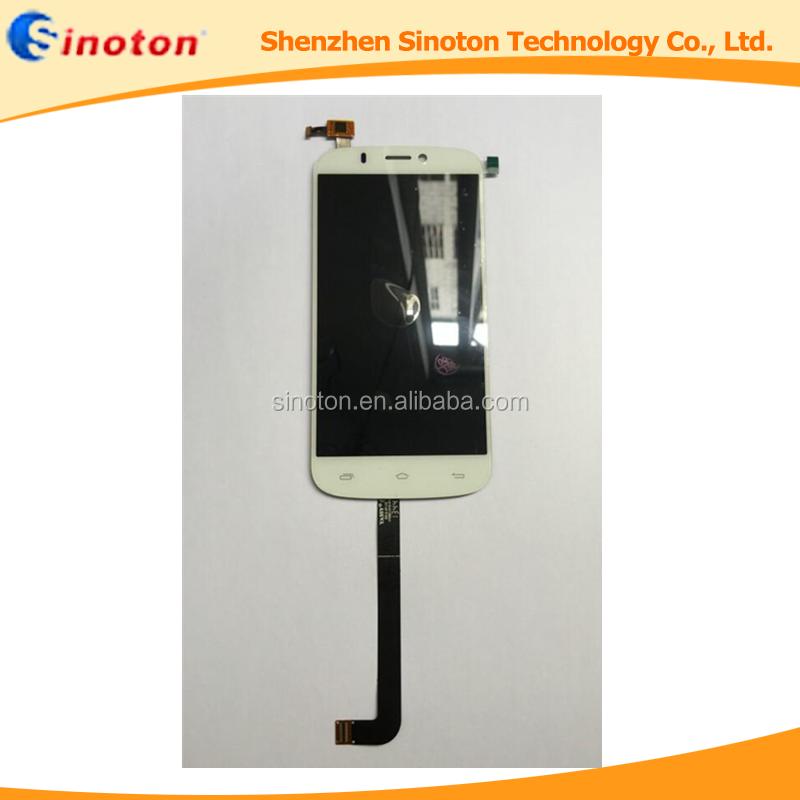 Sinoton Wholesale NGM Forward XTREME lcd touch screen assembly white black colors
