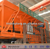 Portable Stone Crushing Plant/Mobile Stone Crushing Equipment
