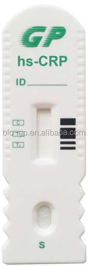 CRP medical diagnostic test kits