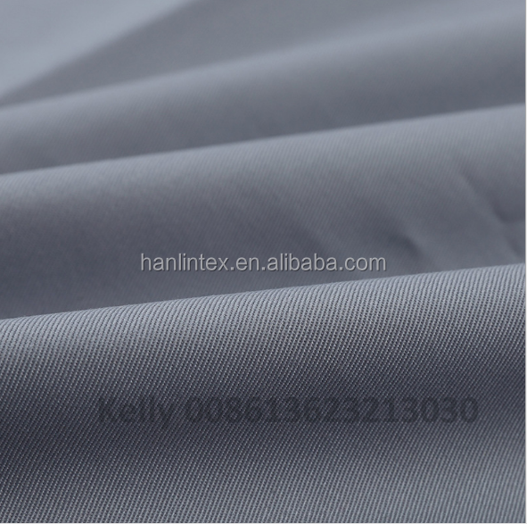 Mulinsen Textile High Quality Plain Woven Printed Cotton Satin Spandex Fabric for Garment,fabric tencel spandex cotton fabric