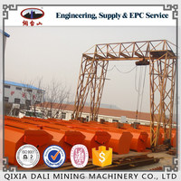 Flotation Cell / Flotation Separator Used For Gold Mining