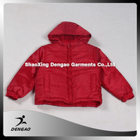 Children Clothing sets windstop winter wholesale clothing set jacket kids