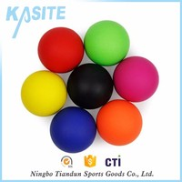 Factory Direct Price Lacrosse Ball Massage
