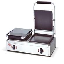 OUTE Commercial kitchen electric hot plate and grill