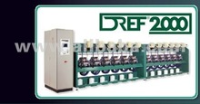 DREF SPINNING MACHINE