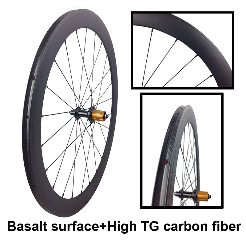 2015 New product tubular wheel carbon for road bicycle,bike wheels 700c