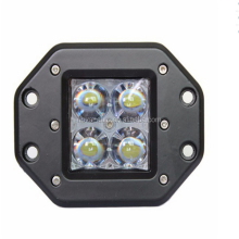 Alibaba 2015 Hottest Product 12w Cube Good Quality Super Bright Led Work Light