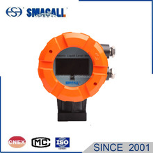 4-20mA Output Ultrasonic Tank Liquid Level Gauge Level Measurement Instrument Applied for LPG Tank