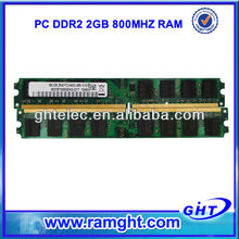 Best products for import ddr2 2gb 800mhz ram computer parts function