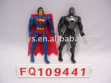 batman & spideman figure toys FQ109441