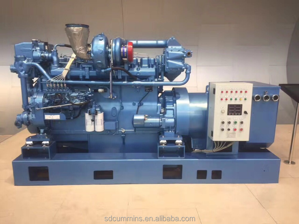 Best quality marine diesel generator boat generator sets for sale