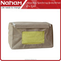 Naham multifunctional foldable storage boxes with lid