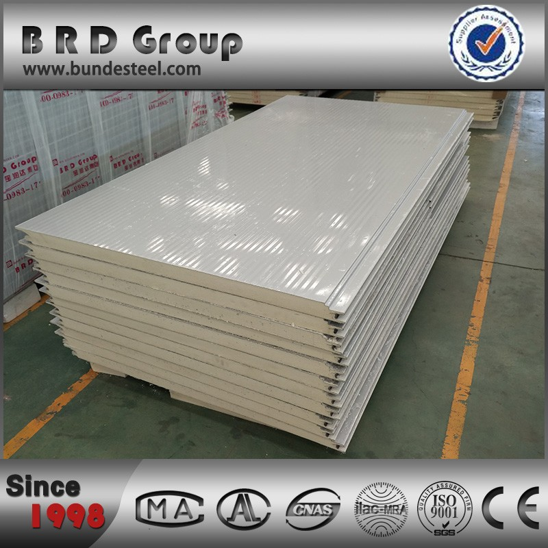 polyurethane foam insulation panels for prefabricated wall panels