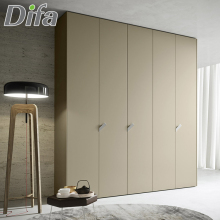 High Quality Custom Made Pvc Wardrobe Cupboard Cabinet Wardrobe
