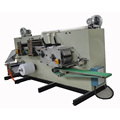 Widely Used Disposable Toilet Paper Sit Pad Making Machinery