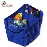 icing bag,ice bag wine chiller,clear ice cooler bag