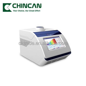 A100 LAB DNA PCR Machine Thermal Cycler/ lab PCR with Graphical Display