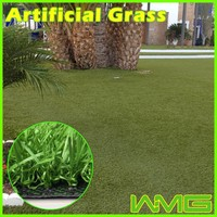 China factory wholesale artificial grass decoration for garden villa etc natural