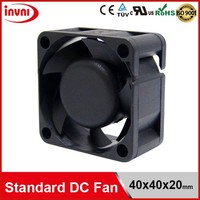Standard SUNON 4020 Mini 40mm Micro 40x40 Exhaust Laptop 12V DC Axial Flow Small Desktop Fan 40x40x20 mm (EF40201BX-0000-A99)