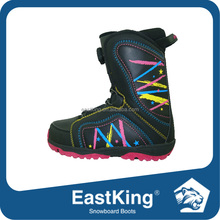 ATOP snow board boots for child B11001B