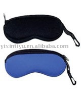 neoprene eyeglasses case