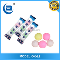 fragrance sprayed to get rid of undesirable smell bag-packing bathroom attractive fragrance ball