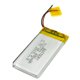 CE Standard small 3.7V 480mAh lipo cell 312552 best 1s lipo battery