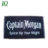 100 Cotton Custom Jacquard Beer Bar