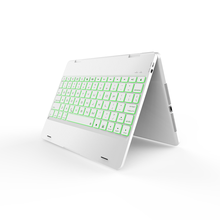 High performance KSW181 keyboard case for ipad 9.7/pro 9.7/ air / air 2 bluetooth wireless backlit keyboard