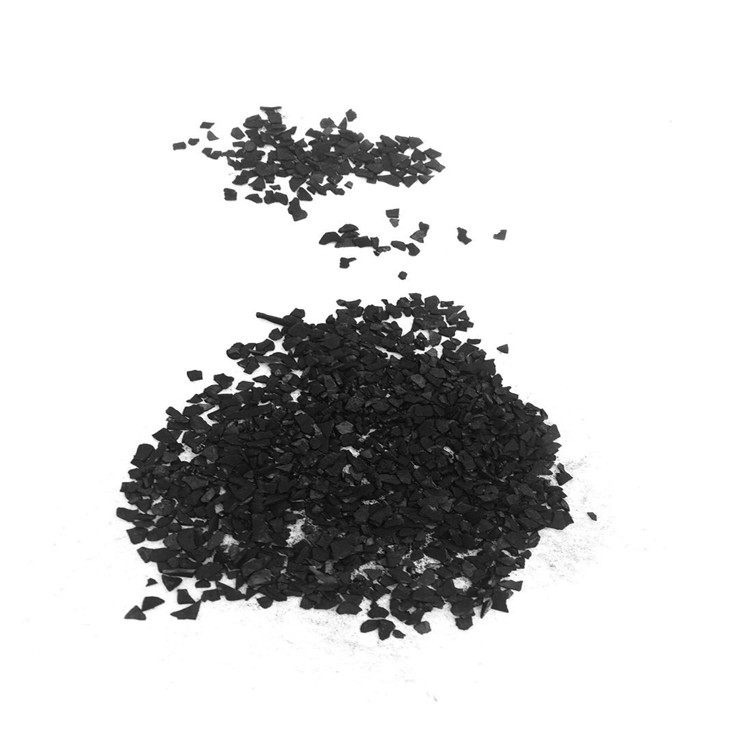 Hot Selling Top Quality Granular / Powder Coconut Activated Carbon With Reasonable Price