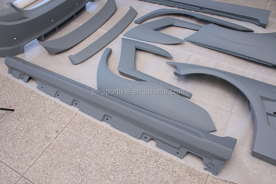 F10 M5 FRP Auto Car Bumper Full Set Body Kits for BMW F10