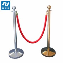 Pedestrian Control Systems ,Rope Stand Queue Control Barriers