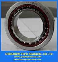 Yepo brand Made in China long life bearing contact ball bearing for swivel chairs 3310 A/C3 for mining machinery bearings