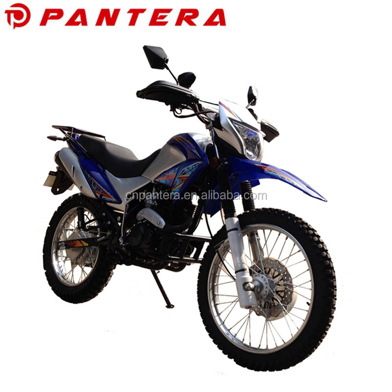 Chinese Off Road Motorcycles 4 Stroke Spoke Wheel Motos Chinas 250cc 300cc