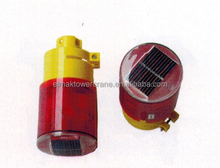 Solar light for tower crane(tower crane parts)