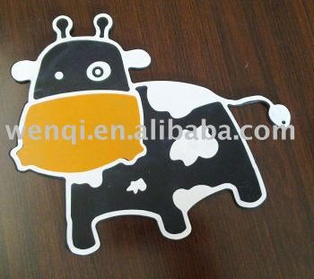 silicone mobile phone anti slip mat