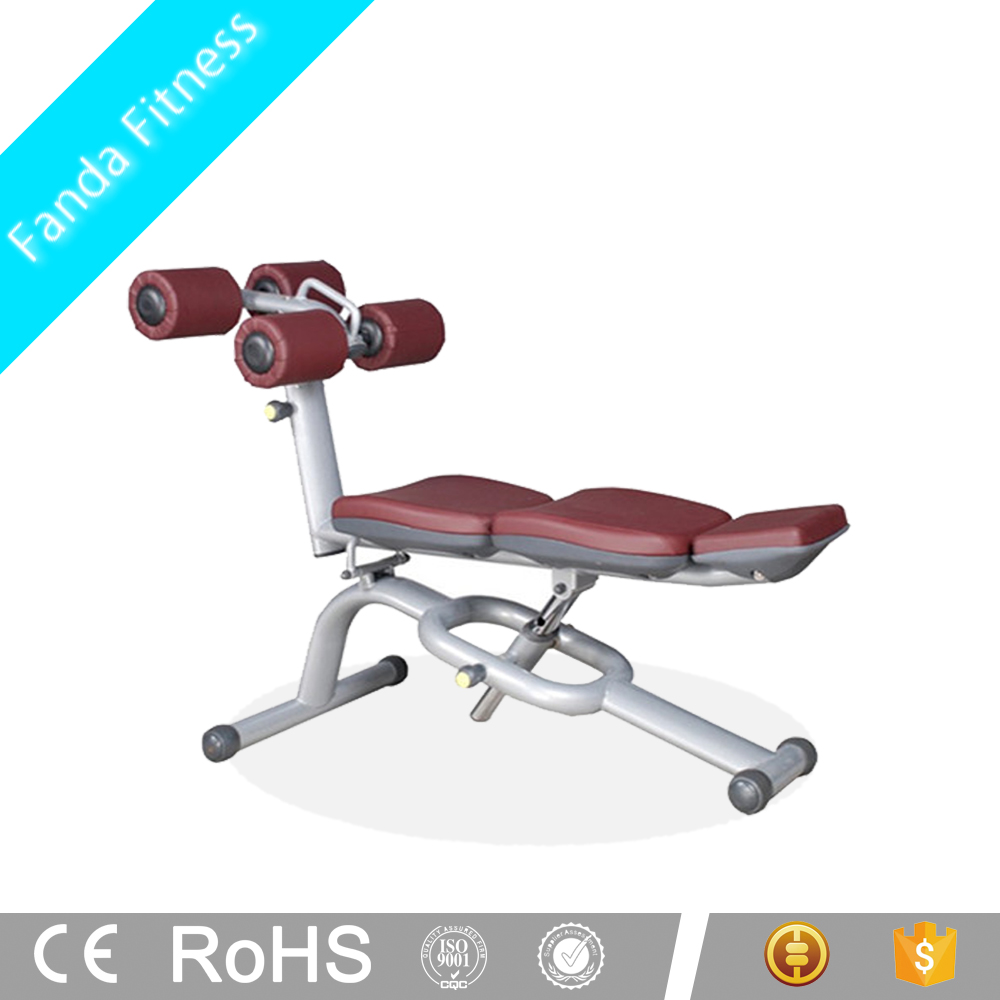 Adjustable Gym Bench / Roman Chair