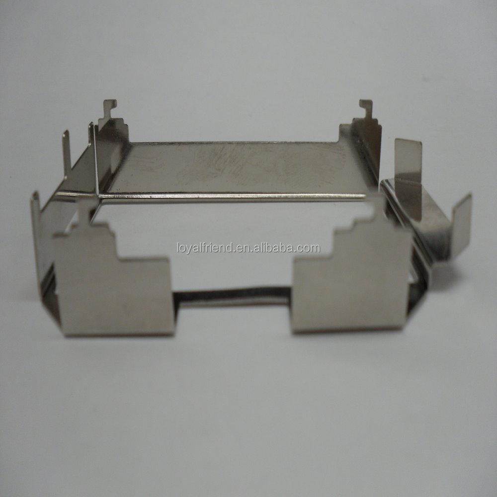 *** Customized high precision transformer metal parts ***