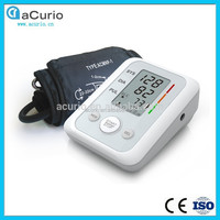 Arm Blood Pressure Monitor Operator Finger Factory Wrist Digital Pulse Oximeter Watch Upper, cuff wrist blood pressure machine