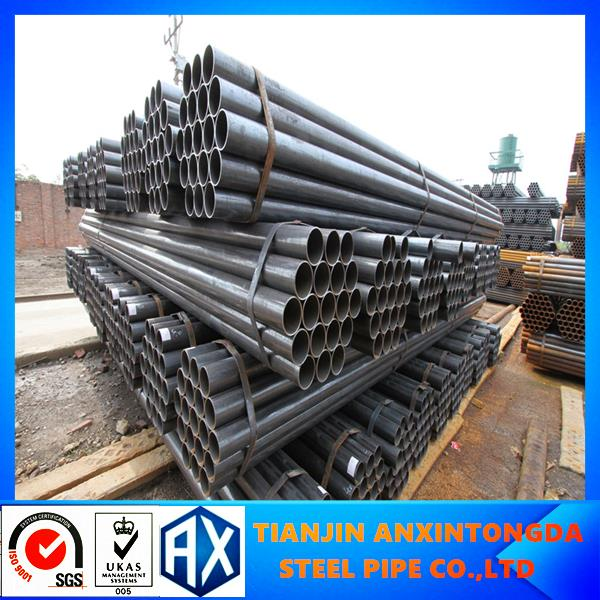 properties of construction material!sch160 steel pipe!MS tube,pipes