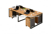 office workstation table top easels wholesale