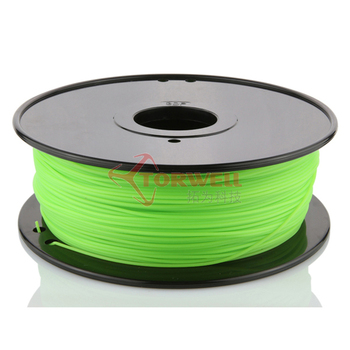 ABS PLA filament,3d printer filament,1kg/spool.28 color