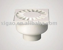 round floor drain pipe and fitting pvc pipe fittings pipe fittins